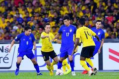 Trực tiếp Malaysia vs Thái Lan: Người Thái giương oai