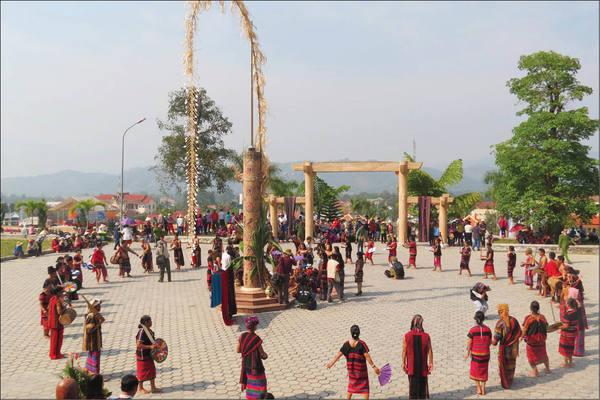 Tiêu chí văn hóa được quan tâm đặc biệt trong xây dựng Nông thôn mới