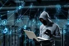 Tin tặc tấn công lưỡng đảng Anh trước bầu cử