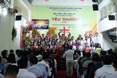 Christian Fellowship Church of Vietnam opens sixth congress
