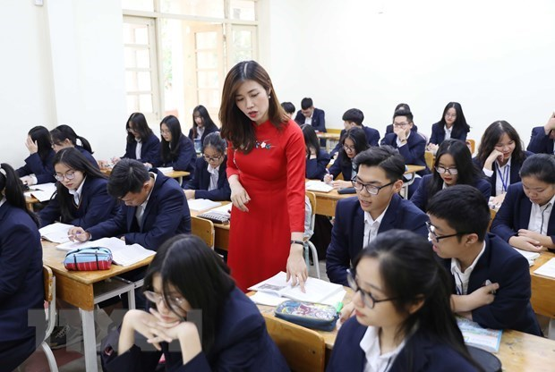 Report on education human resources transformation in Asia released