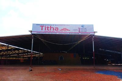 Gạch ngói Titha đầu tư công nghệ, nâng tầm chất lượng