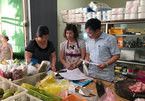 Inspectors to check food safety throughout country