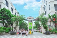 Pandora - 'điểm sáng' bất động sản phía Tây Hà Nội