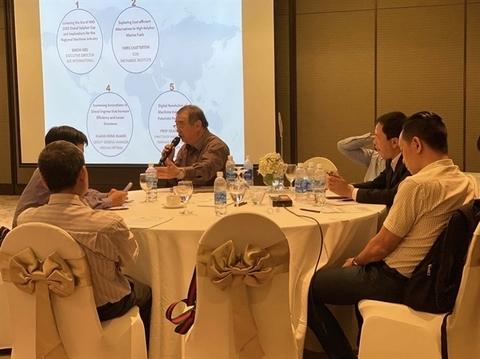 marine transport  industry,Viet Nam Maritime Department,News,vietnam economy