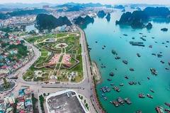Du lịch Quảng Ninh bứt tốc mạnh mẽ