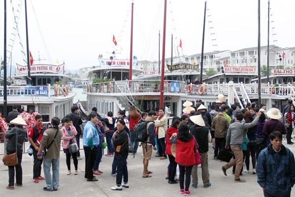 Quảng Ninh - điểm hẹn du lịch MICE