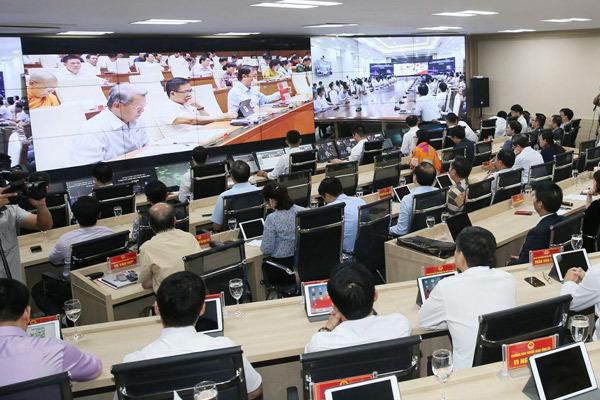 Quảng Ninh sẵn sàng kết nối Cổng dịch vụ công quốc gia