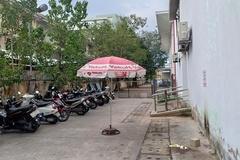 Bị chuyển viện, nữ bệnh nhân ở Đà Nẵng nhảy lầu tự tử