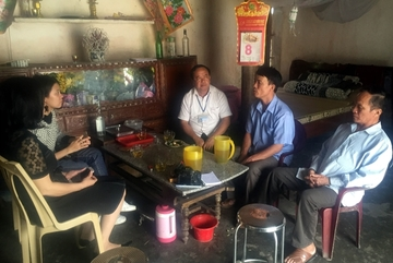 Vietnamese Gov't orders illegal migration organisations to be shut down
