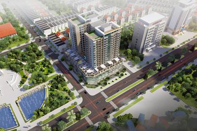 CenLand 'phủ sóng' thị trường bất động sản Bắc Ninh