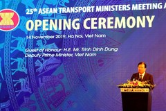 ASEAN Transport Ministers work towards digital connectivity