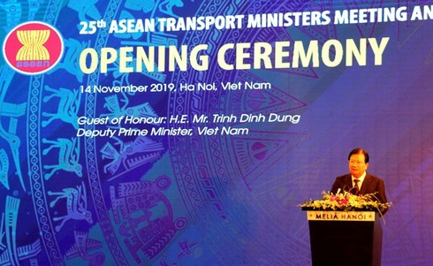 ASEAN Transport Ministers' Meeting,asean,transport ministers,atm25