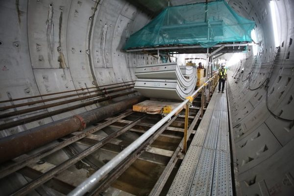 HCM City's metro project costs cut by US$146.5 million