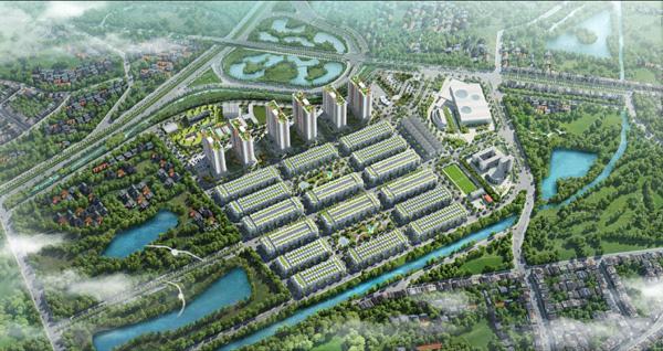 Loạt 'đại gia' môi giới BĐS cùng phân phối Him Lam Green Park