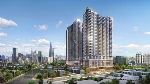 Real estate,Ho Chi Minh City,CBD,Nguyen Hoang,DKRA Vietnam,R&D Division