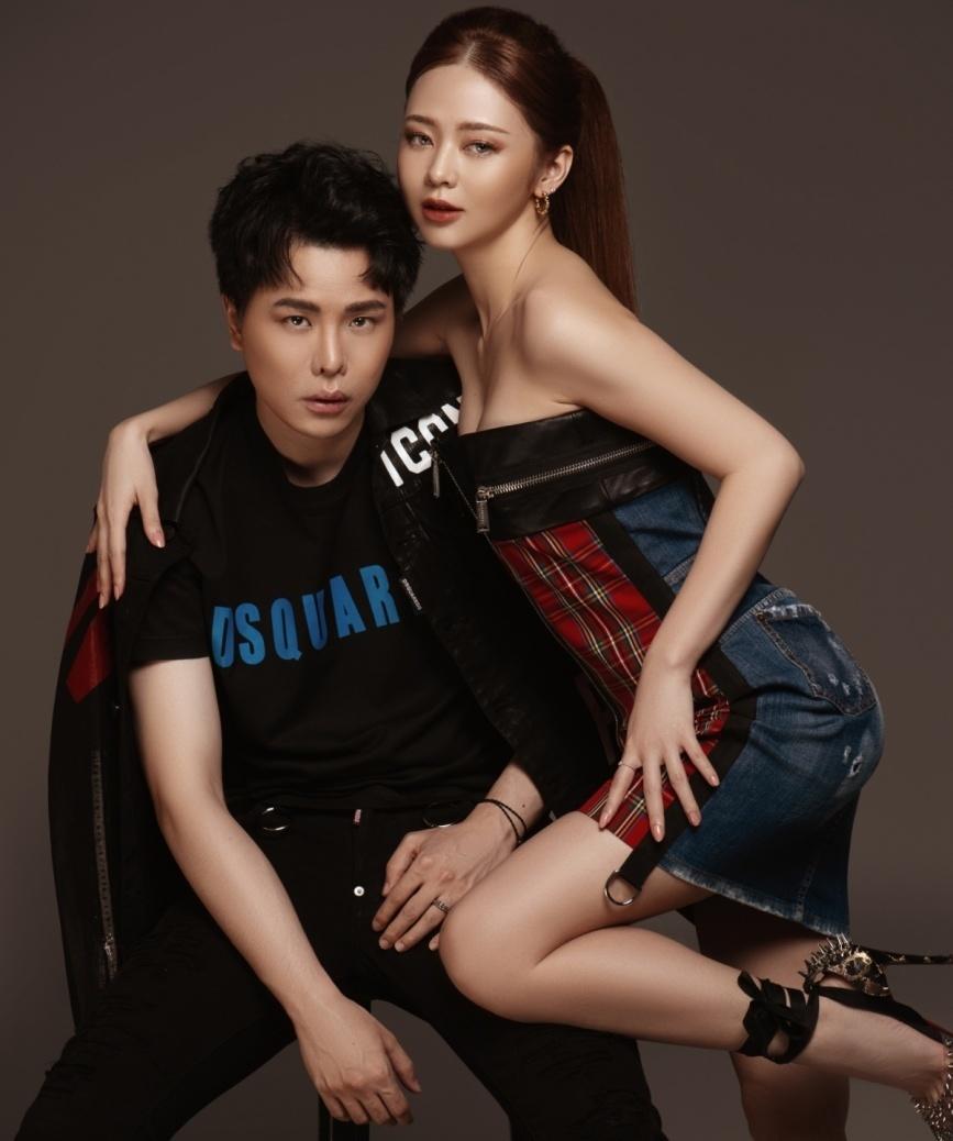 Trịnh Thăng Bình thừa nhận đã chia tay Liz Kim Cương