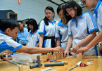 Vietnam expects the switch in education workforce