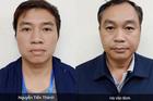 Bắt cựu giám đốc ban quản lý dự án cao tốc Đà Nẵng - Quảng Ngãi