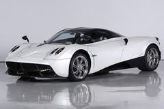 Ả-rập Xê-út sắp đấu giá 46 siêu xe toàn hàng hiếm