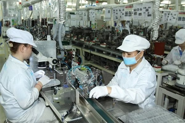 VN Government cautious when setting export growth target in 2020