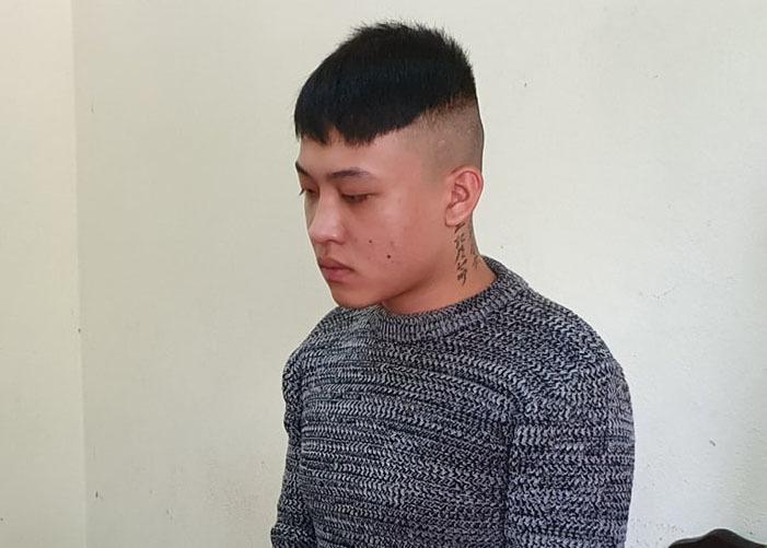 Khởi tố thanh niên bao trọn villa mở tiệc ma túy ở Đà Nẵng
