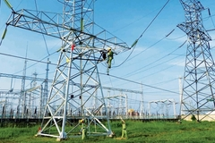 Vietnam supports private investment in electricity transmission lines