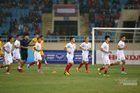 Việt Nam vs UAE: Tiến Linh đá chính, Công Phượng dự bị