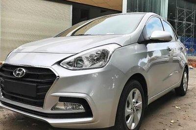 Hyundai Grand i10 áp đảo nhóm xe giá rẻ, Suzuki Celerio bất ngờ ế ẩm