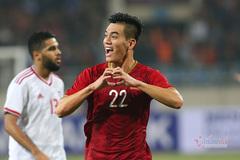 Báo Hàn: Thầy Park cao tay, tuyển Việt Nam tiến gần World Cup 2022