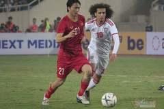 Việt Nam 1-0 UAE: Tìm kiếm thêm bàn thắng (H2)