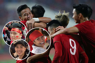 'Tuyển Việt Nam ghi thêm bàn nữa vào lưới UAE mới xứng đáng'