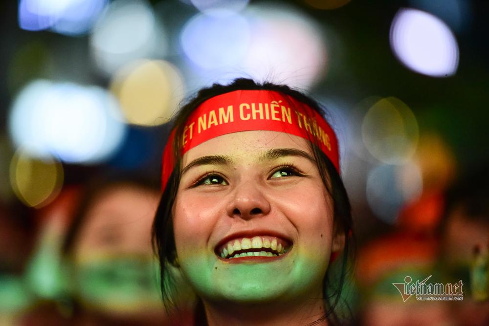 phố đi bộ Nguyễn Huệ,bóng đá,đội tuyển Việt Nam,vòng loại World Cup