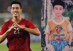 Tuổi thơ 'dữ dội' và những chuyện ít biết về cầu thủ Tiến Linh