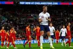 Harry Kane chói sáng, Anh bỏ túi vé EURO 2020