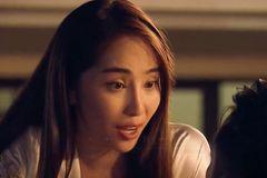 'Sinh tử' tập 10, Quỳnh Trinh trơ trẽn nói về việc ngoại tình với Trần Bạt