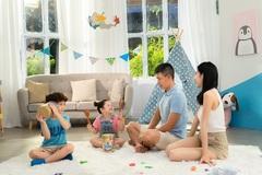 Dinh dưỡng tự nhiên - 'chuẩn mực' dưỡng chất cho trẻ phát triển