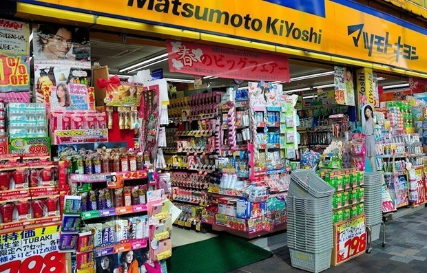 Matsumotokiyoshi to set up joint venture in Vietnam