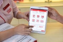 Home Credit 'tăng tốc' trải nghiệm khách hàng