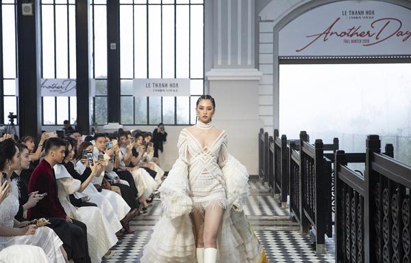 Sa Pa - Điểm hẹn mới của làng thời trang