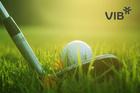 VIB tài trợ hơn 1,1 tỷ đồng giải BMW Golf Cup International 2019
