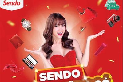 Sendo tăng trưởng ấn tượng trong năm 2019