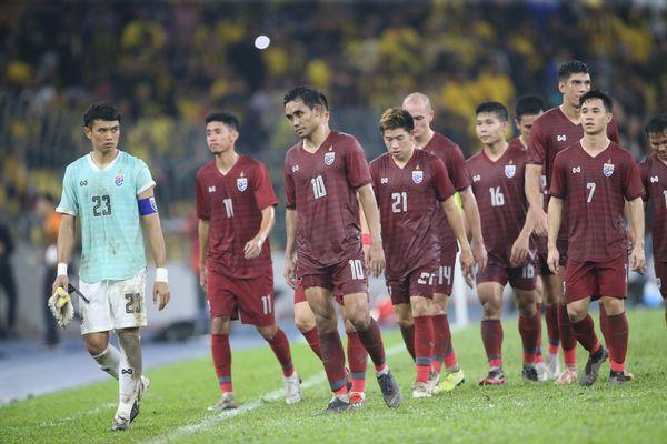 Báo Thái Lan: Việt Nam mạnh thế, chúng ta làm sao đấu ở Mỹ Đình?