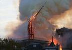 Kiến trúc sư trưởng của Nhà thờ Đức Bà bị bắt 'im mồm' trong chuyện tái thiết