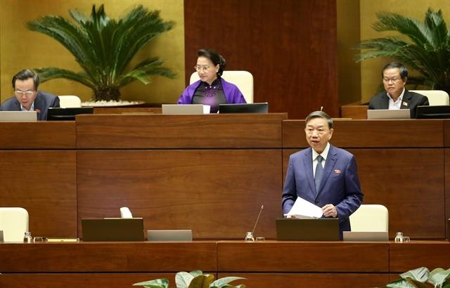 National Assembly concerned over security risks as Gov't mulls visa exemption for foreigners