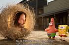 'Sát thủ John Wick' bất ngờ xuất hiện trong hoạt hình 'Bọt biển đào tẩu'