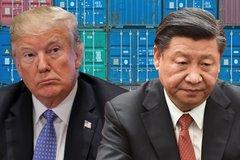 Đàm phán trở ngại, hai ông Trump-Tập 'chưa có gì để ký'