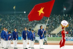 Vietnam to host SEA Games 31 in 2021