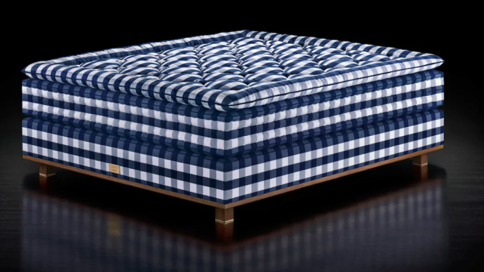 Chiếc giường đắt nhất thế giới giá 3,5 tỷ, đại gia Lê Ân dám chơi