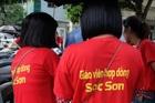 Hà Nội tạm dừng thi, xét tuyển kỳ tuyển dụng viên chức giáo dục